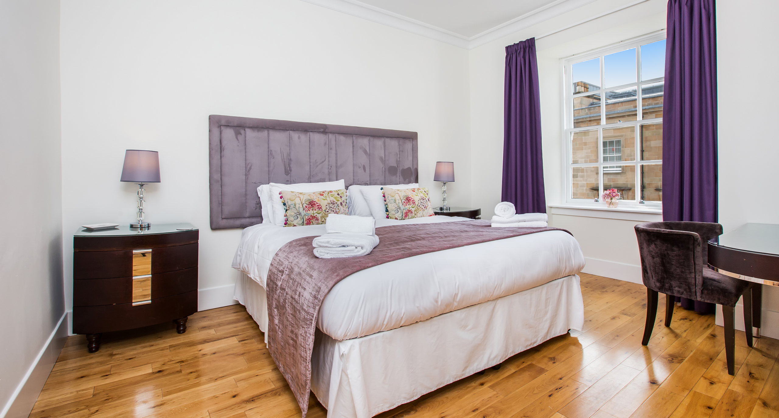 Blythswood Square Serviced Apartments