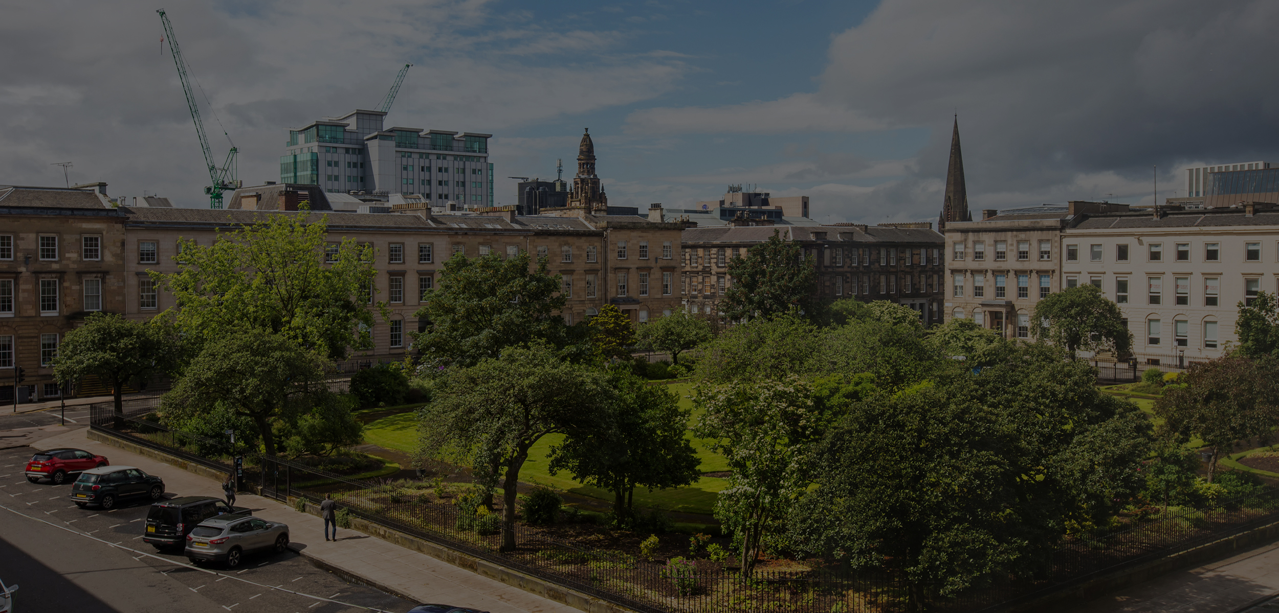 Blythswood Square Apartments Blog - news, offers and things to do in Glasgow