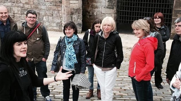 Merchant City Tour - Glasgow Music City Tours