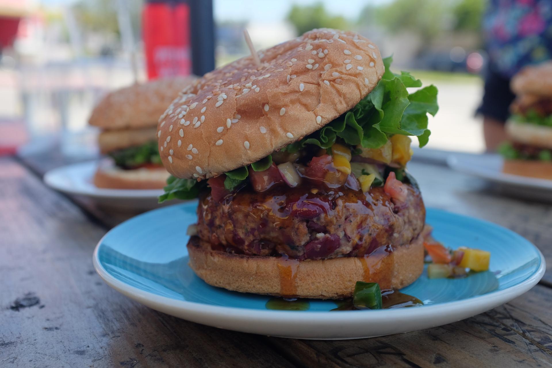 best vegan food in Glasgow